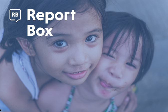 INHOPE launches new reporting tool Report Box.