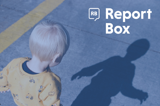 The concept behind Report Box